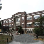 LORD BYNG SECONDARY SCHOOL