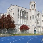 POINT GREY SECONDARY SCHOOL
