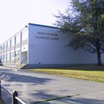 PRINCE OF WALES SECONDARY SCHOOL