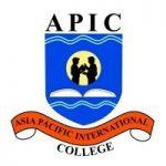 HỌC BỔNG TRƯỜNG APIC – ÚC