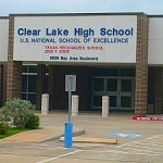 CLEAR LAKE CHRISTIAN SCHOOL