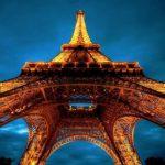 DU HỌC HÈ ANH & PHÁP – KHÁM PHÁ KINH ĐÔ ÁNH SÁNG PARIS