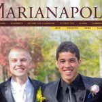 MARIANAPOLIS PREPARATORY SCHOOL – THOMPSON, CONNECTICUT