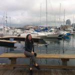 CHIA SẼ KINH NGHIỆM THAM DỰ CHƯƠNG TRÌNH COOP CANADA 2015 CỦA ỨNG VIÊN TRẦN THỊ DIỄM MI