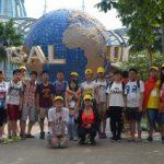 TOUR DU HỌC TẠI SINGAPORE CÙNG IDC VIETNAM