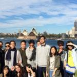 MỞ RỘNG TẦM NHÌN TẠI SYDNEY – MELBOURNE