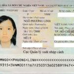 Chúc mừng NGÔ PHƯƠNG LINH đạt visa
