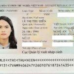 Chúc mừng LÊ THỊ THU HIỀN đạt visa