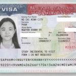 Chúc mừng PHẠM NGUYỄN KHÁNH VY đạt visa