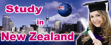 TƯ VẤN DU HỌC NEW ZEALAND