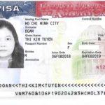 Chúc mừng Đoàn Thị Kim Tuyến gia hạn Visa thành công