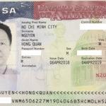 Chúc mừng Nguyễn hồng Quân gia hạn Visa thành công