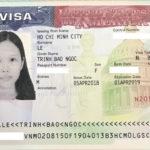 Chúc mừng Lê Trịnh Bảo Ngọc đã đạt Visa Hè Mỹ bờ Tây