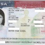 Chúc mừng Lê Đổ Gia Hân đạt Visa  thành công