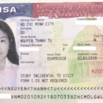 Chúc mừng Đỗ Nguyễn Thanh Tú đã đạt Visa Hè Mỹ bờ Tây