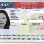 Chúc mừng Nghiêm Thanh Trà đã đạt Visa