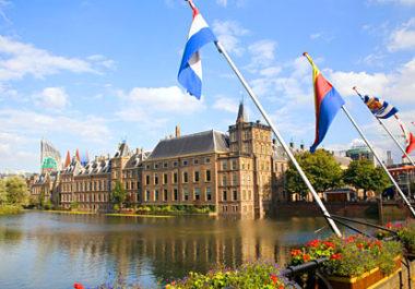 Đất nước Hà Lan xinh đẹp đang trở thành điểm đến du học hot trong những năm gần đây
