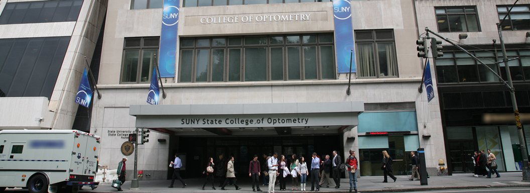 SUNY State College of Optometry
