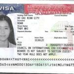 Chúc mừng ĐOÀN THÚY NHI đã đạt Visa