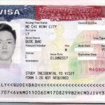 Chúc mừng Lý Quốc Bảo đã đạt Visa Hè Mỹ