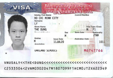VISA LY THE DUNG-2