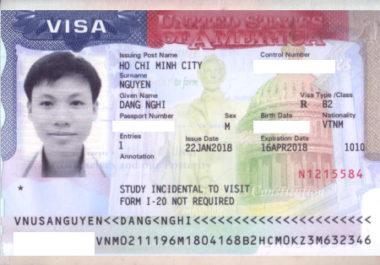 VISA MY-NGUYỄN ĐĂNG NGHI