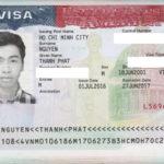 Chúc mừng NGUYỄN THÀNH PHÁT đạt visa