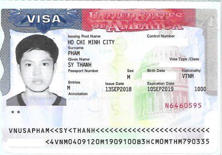 VISA - PHAM SY THANH-2