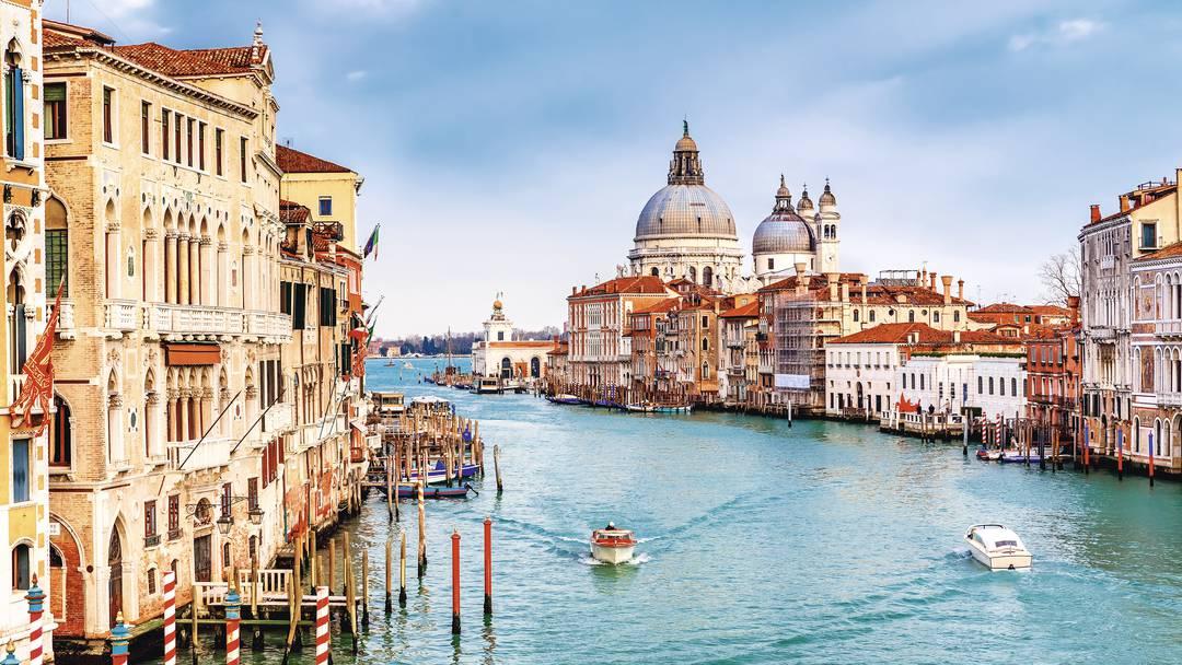 Italy – điểm đến du học lý tưởng dành riêng cho sinh viên khối ngành Thiết kế và Kiến trúc
