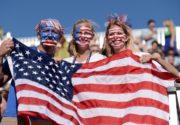 Du học Mỹ - khởi đầu thành công cho tương lai rộng mở