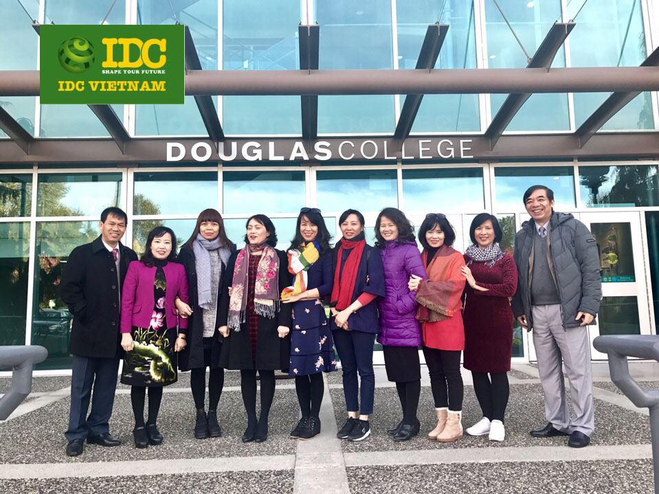 Trường Doughlas College