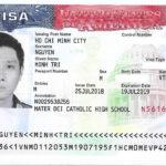 Chúc mừng Nguyễn Minh Trí đã đạt Visa