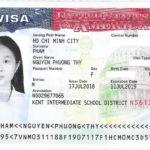 Chúc mừng Phạm Nguyễn Phương Thy đã đạt Visa