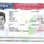 Chúc mừng Phạm Văn Quý đã đạt Visa
