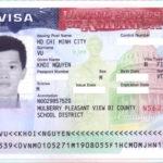 Chúc mừng Vũ Khôi Nguyên đã đạt Visa
