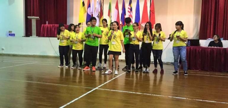 Nhật ký Đoàn YES ngày 19/02/2017