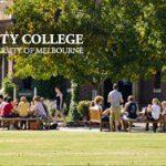 Trinity College – Bước một chân vào trường Đại học Melbourne danh giá nước Úc