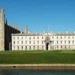 MỞ CÁNH CỬA THÀNH CÔNG CÙNG TẬP ĐOÀN GIÁO DỤC CAMBRIDGE
