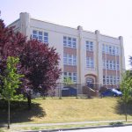 VANCOUVER TECHNICAL SECONDARY SCHOOL
