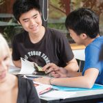 Học bổng ÚC lần đầu nhập học trị giá $2,500AUD
