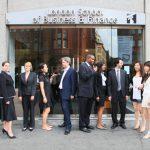 HỌC BỔNG TRƯỜNG KINH DOANH TÀI CHÍNH – LONDON SCHOOL BUSINESS & FINANCE-(LSBF)