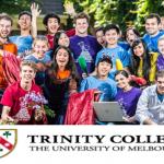 Hội thảo Trinitry college con đường duy nhất vào đại học danh giá Melbourne