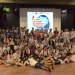 HỘI NGHỊ THƯỢNG ĐỈNH THANH NIÊN CHÂU Á SINGAPORE ASLC 2019