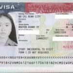 Chúc mừng ĐỖ NGUYỄN KHÁNH VY đạt visa