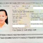Chúc mừng TRẦN NGỌC QUỲNH DAO đạt visa