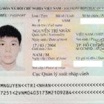 Chúc mừng NGUYỄN TRÍ NHÂN đạt visa