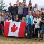 Du học Cao đẳng – Đại học Canada