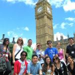 Du học Cao đẳng – Đại học Anh