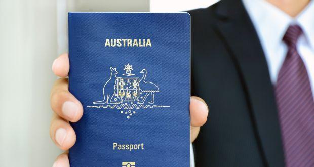Kết quả hình ảnh cho visa du học úc