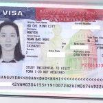 CHÚC MỪNG NGUYEN HOANG BAO NGHI ĐÃ ĐẠT VISA